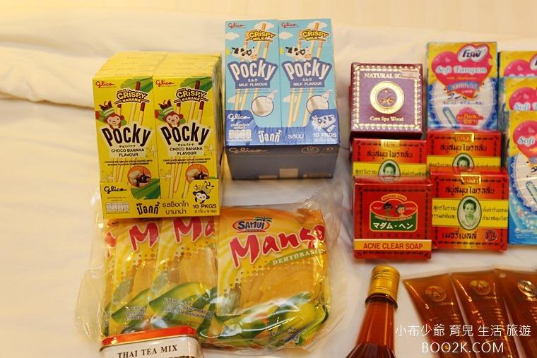 IMG_[泰國曼谷] 必買購物攻略!7-11和賣場、機場~好吃、好用伴手禮分享9339
