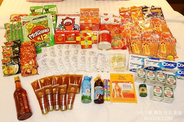 IMG_[泰國曼谷] 必買購物攻略!7-11和賣場、機場~好吃、好用伴手禮分享9347
