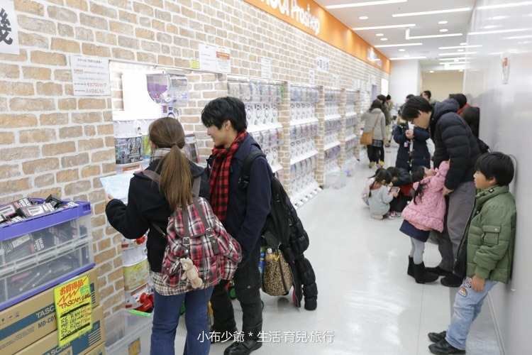 日本東京秋葉園宅男電源模型cosplay必去景點-10