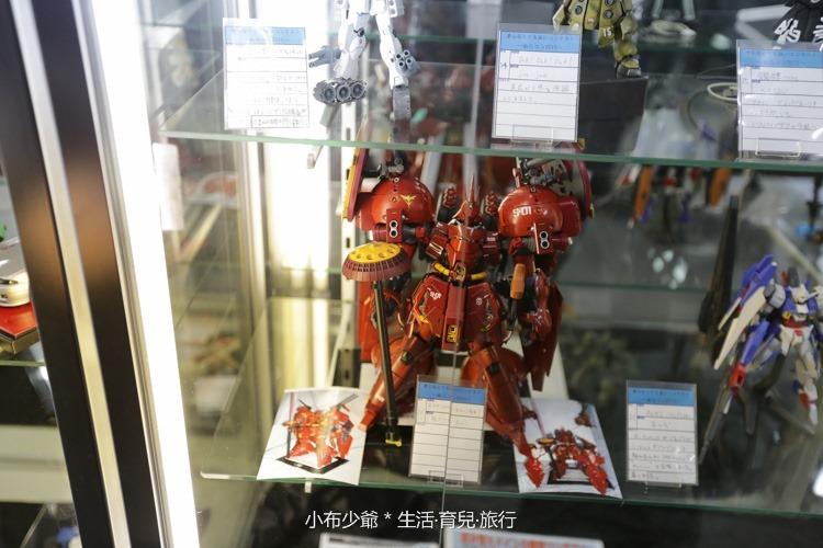 日本東京秋葉園宅男電源模型cosplay必去景點-19