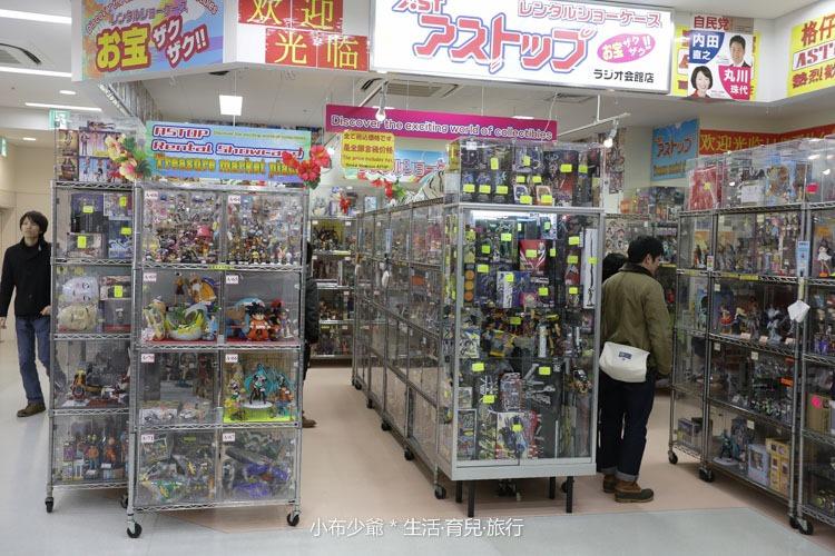 日本東京秋葉園宅男電源模型cosplay必去景點-3