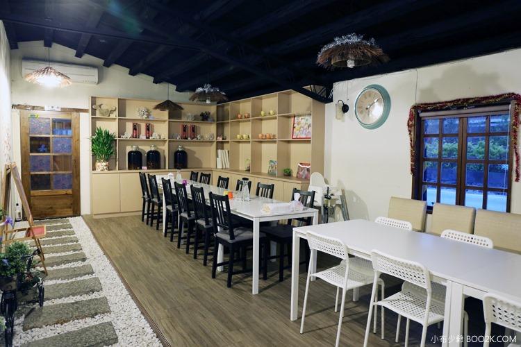 [宜蘭親子餐廳]水鹿咖啡廳餵羊去 藏在咖啡廳裡的小觀光牧場IMG_6995