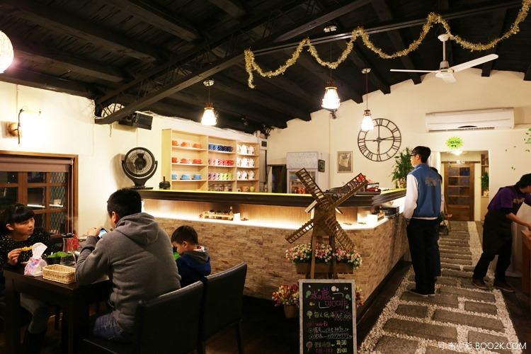[宜蘭親子餐廳]水鹿咖啡廳餵羊去 藏在咖啡廳裡的小觀光牧場IMG_6998
