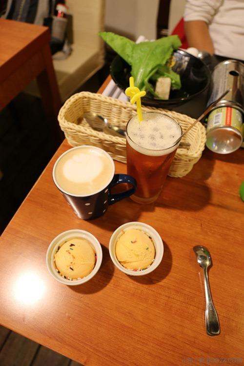 [宜蘭親子餐廳]水鹿咖啡廳餵羊去 藏在咖啡廳裡的小觀光牧場IMG_7021