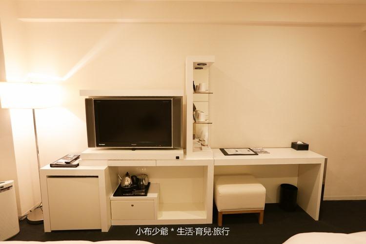 日本大阪道頓掘住宿CROSS HOTEL飯店-13