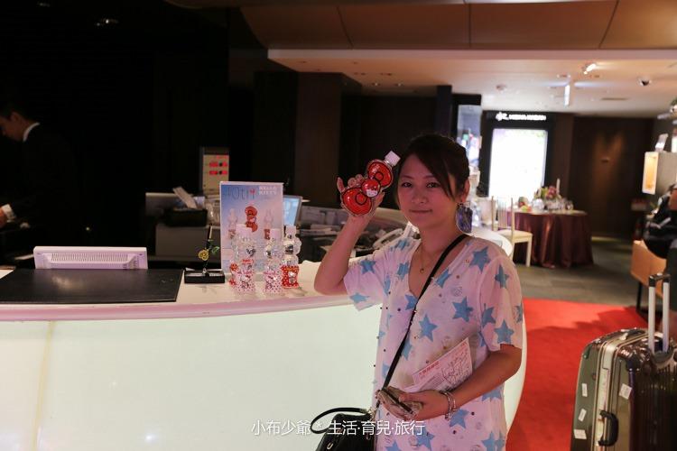 日本大阪道頓掘住宿CROSS HOTEL飯店-2