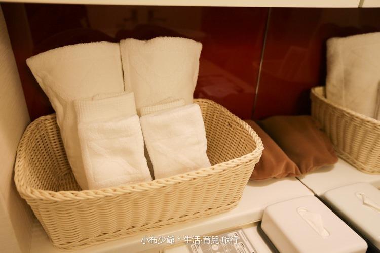 日本大阪道頓掘住宿CROSS HOTEL飯店-23