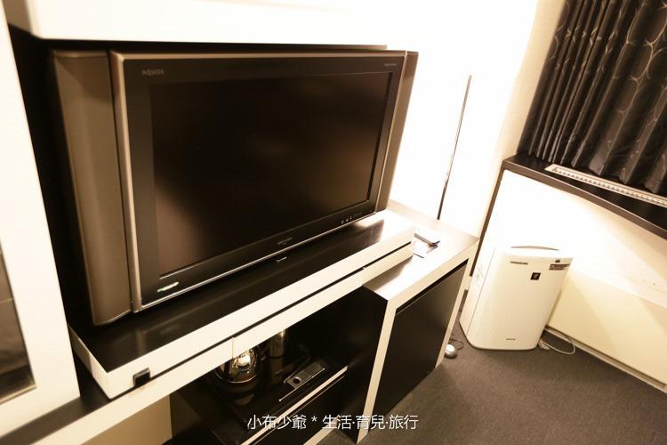 日本大阪道頓掘住宿CROSS HOTEL飯店-26