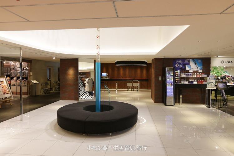 日本大阪道頓掘住宿CROSS HOTEL飯店-6
