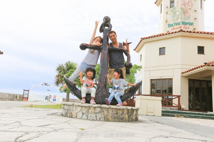 日本 沖繩水中展望塔 玻璃船1-11