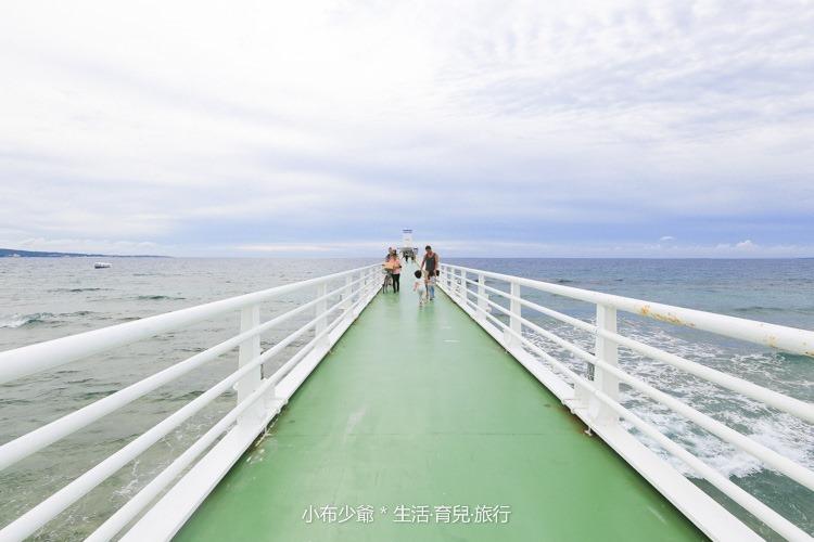 日本 沖繩水中展望塔 玻璃船1-14