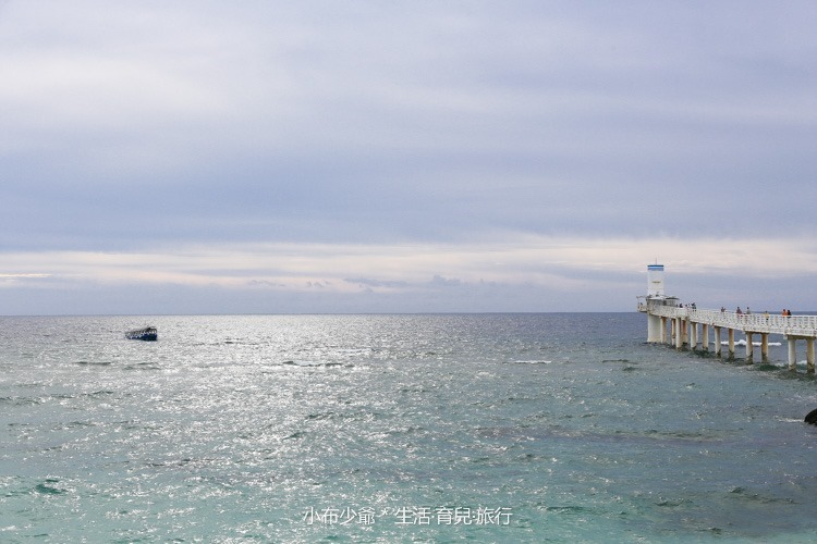 日本 沖繩水中展望塔 玻璃船1-21