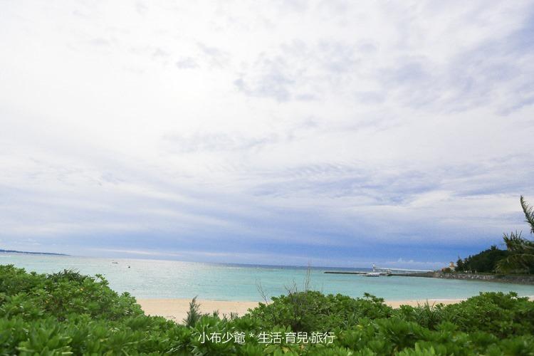日本 沖繩水中展望塔 玻璃船1-8