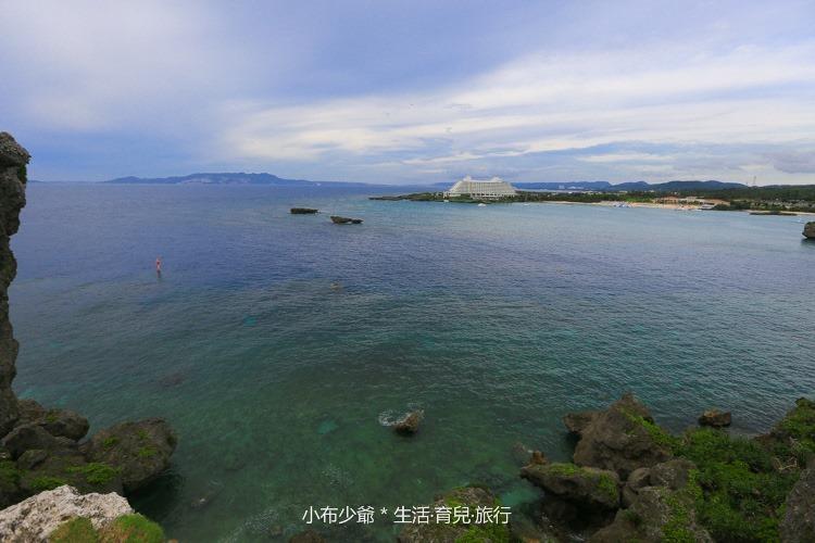 日本 沖繩沖繩萬座毛-13