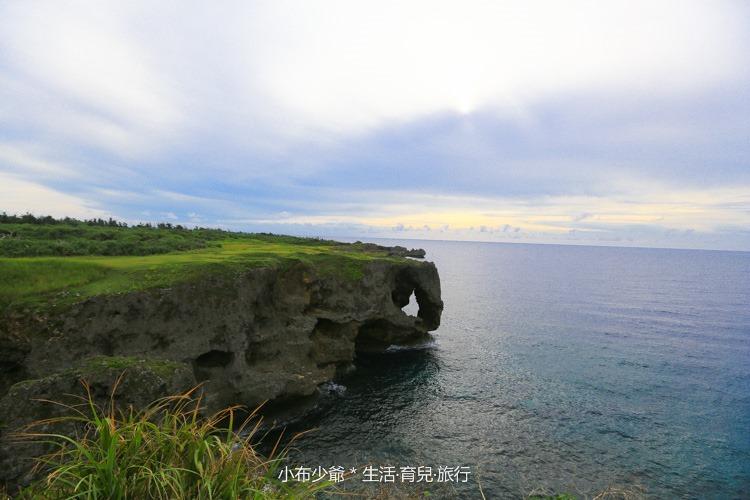 日本 沖繩沖繩萬座毛-55
