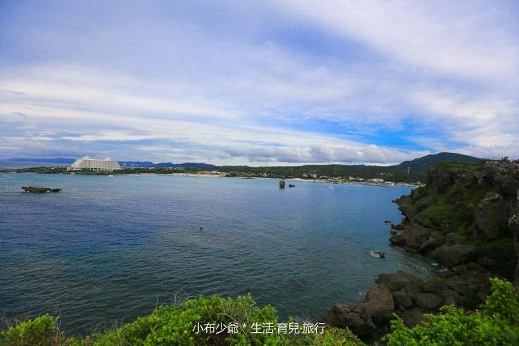 日本 沖繩沖繩萬座毛-8