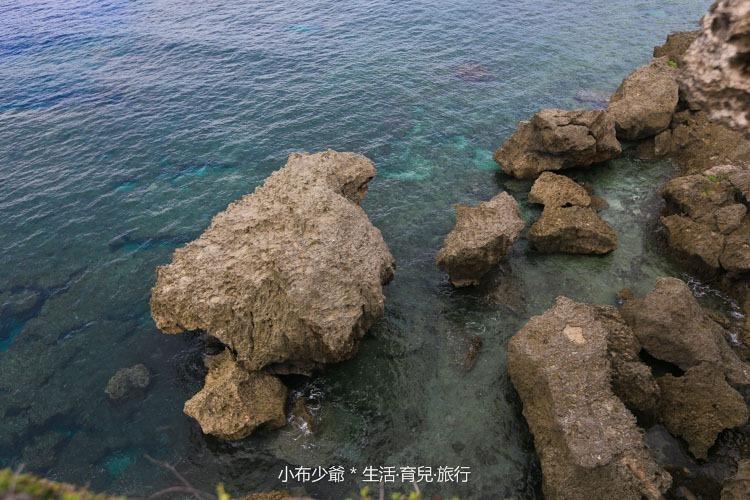 日本 沖繩沖繩萬座毛-9