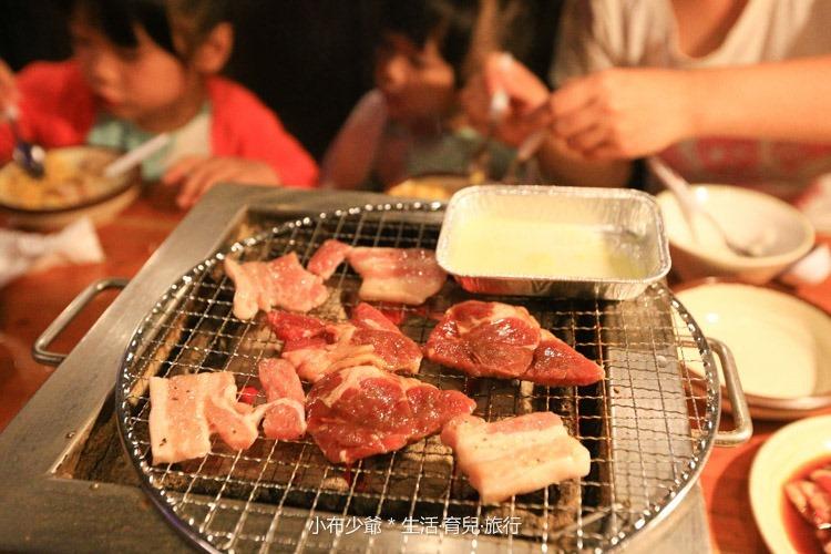 日本 沖繩美食 安安 七輪燒肉 日本和牛-67