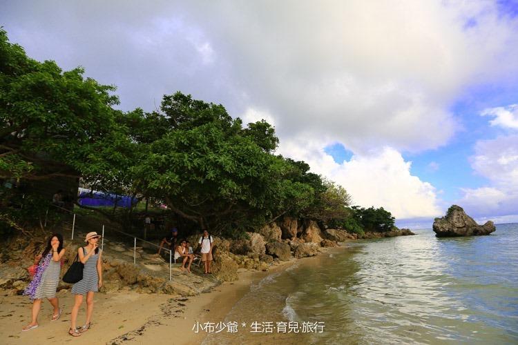 日本沖繩浜辺の茶屋景觀咖啡廳-12