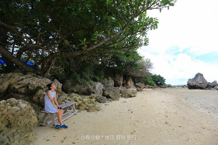 日本沖繩浜辺の茶屋景觀咖啡廳-4